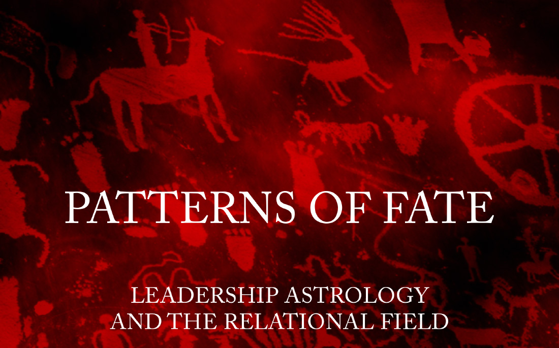 Patterns of Fate